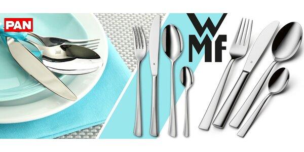 Elegantní 24dílná sada příborů značky WMF