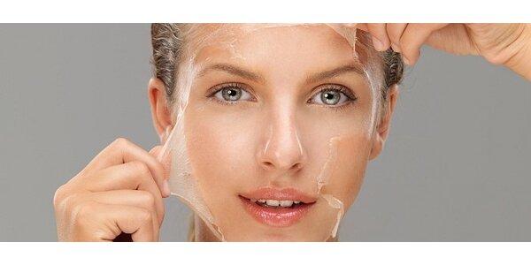 Derma peel - kombinace 5 peelingových metod v jednom profesionálním ošetření