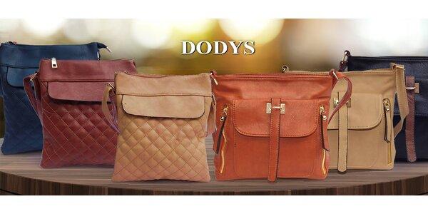 Stylové a kvalitní dámské kabelky