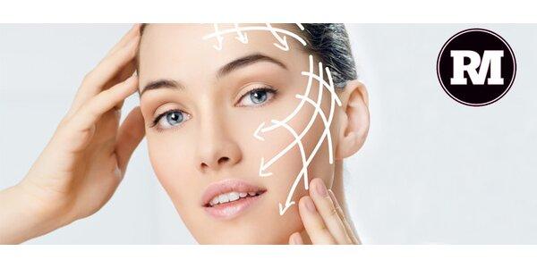Kosmetické hydratační ošetření