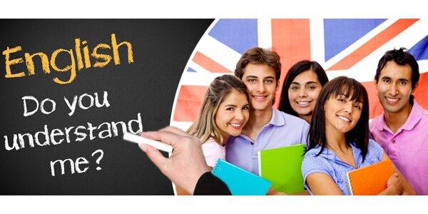 Letní praktická angličtina pro dospělé (Get ready)
