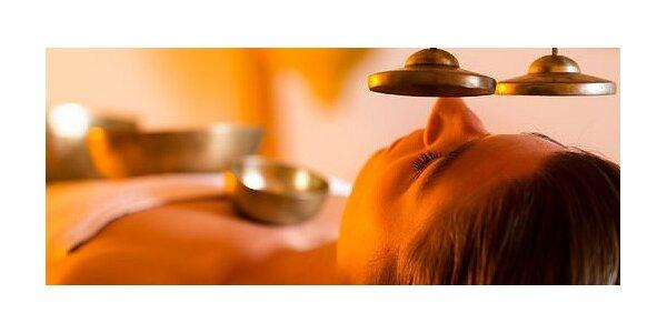 Harmonizační Biorelease masáž