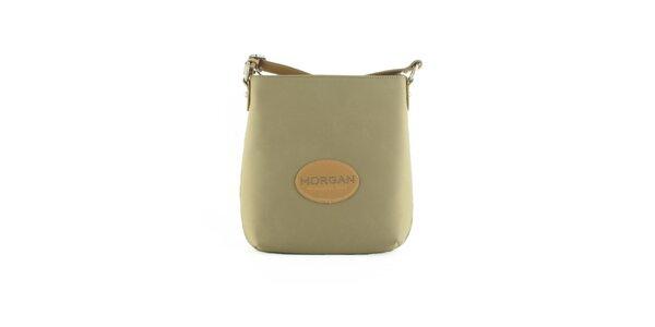 Dámská béžová kabelka Morgan de Toi