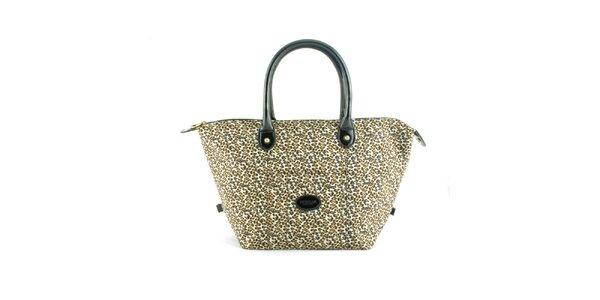 Dámská leopardí kabelka Morgan de Toi