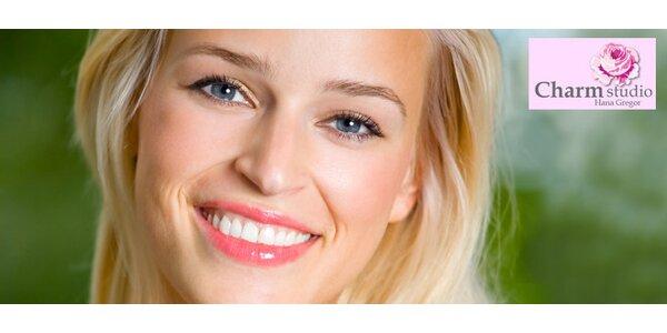 Ošetření kosmetickým přístrojem Duolift Color