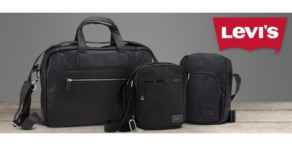 Pánské tašky přes rameno od značky Levi's