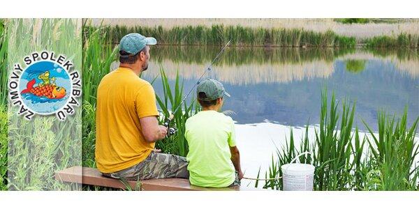 Pojďme na ryby - sportovní rybaření