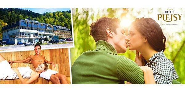 Relax a zábava ve slovenském Hotelu Plejsy ***