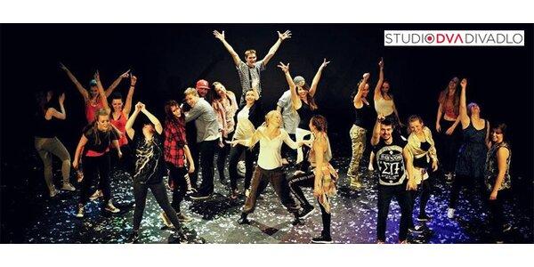 Fénix - Znovuzrození v divadle Studio DVA