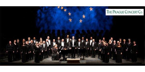 Koncert Musica Orbis v Rudolfinu