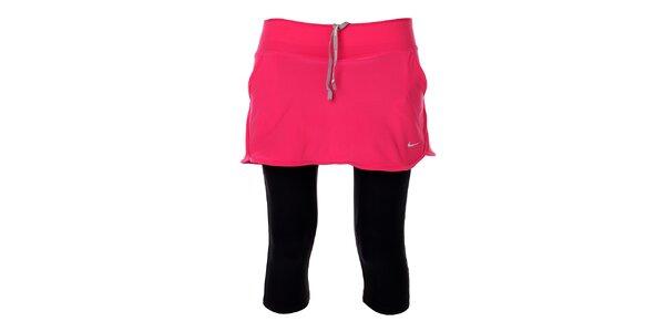 Dámské šortky se sukýnkou Nike