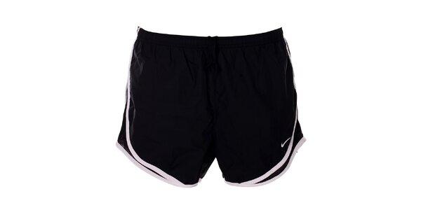 Dámské černé šortky Nike