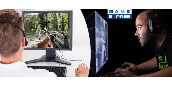 Speciální balíčky PC her