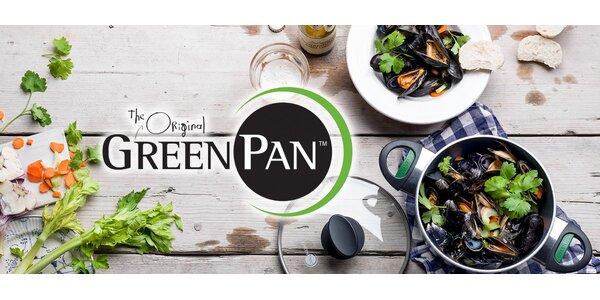 Zdravé vaření se značkou GreenPan™