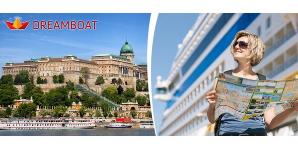 Luxusní ubytování na Dunaji