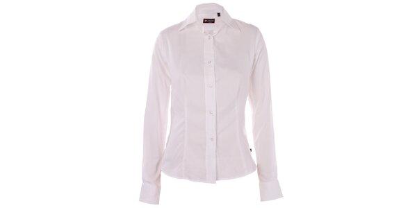 Dámská bílá košile 7camicie
