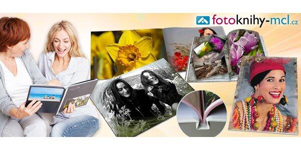 Fotoknihy pro náruživé fotografy
