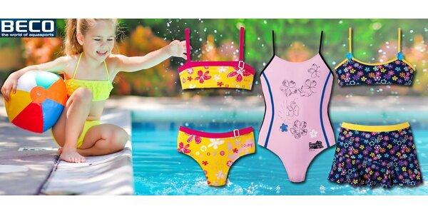 Dětské plavky BECO