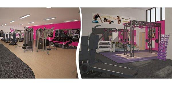 McBODY Fitness - Powerjóga pro začátečníky, Zdravá záda s fyzioterapeutkou nebo…
