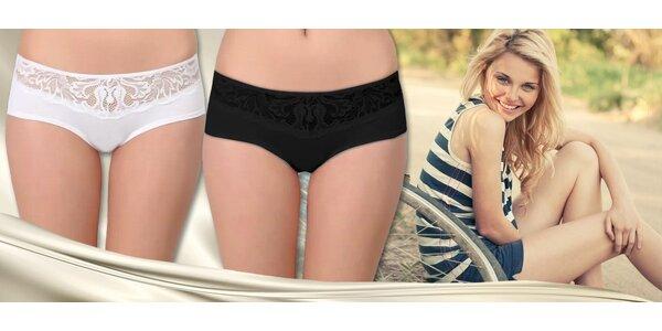 Dámské krajkové kalhotky od iVeronika