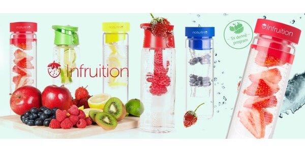 Unikátní lahve Infruition™ 600 ml