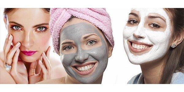 Kompletní ošetření značkovou kosmetikou