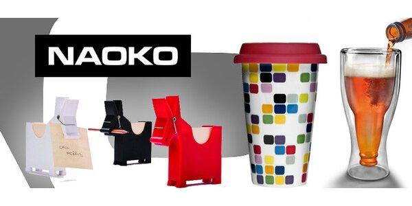 28% sleva na veškeré zboží v obchodě NAOKO
