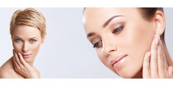 Relaxační 120minutová kosmetická péče