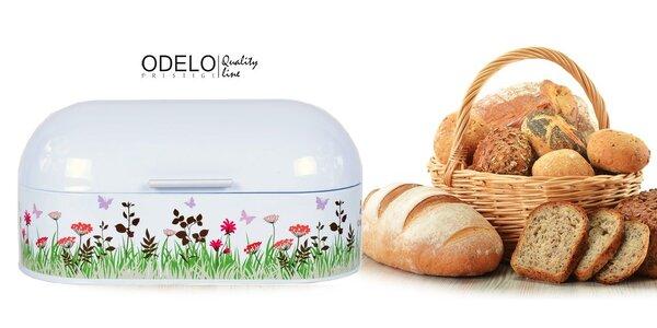 Designové chlebníky Odelo