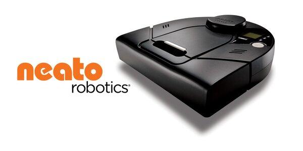 Robotický vysavač NEATO XV Signature