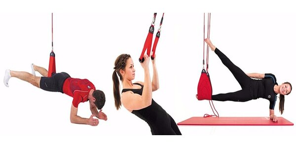 Efektivní cvičení pod kontrolou fyzioterapeuta