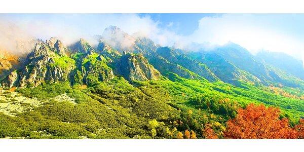 Odpočinek v penzionu TATRANIA** ve Vysokých Tatrách