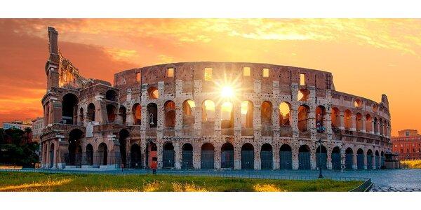 To nej z Říma, Benátek, Florencie a Verony