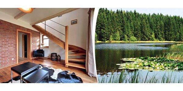 Luxusní apartmány v Krušných horách - Bublava