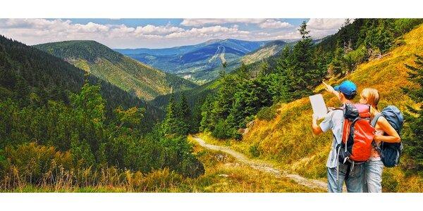 Luxusní wellness dovolená v Krkonoších