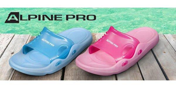 Letní pantofle ALPINE PRO