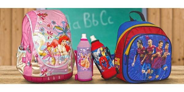 Vychytané batohy pro studenty i školáky