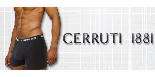 Stylové boxerky Cerutti 1881