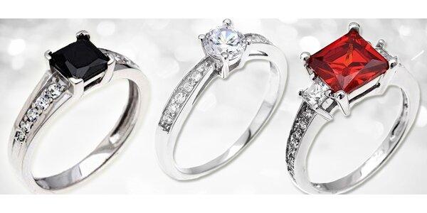 Stříbrné šperky Afrodite