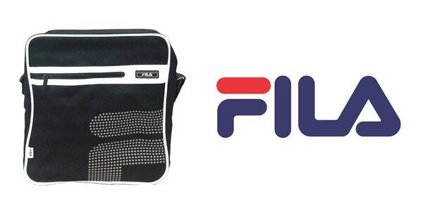 Značková pánská taška Messenger FILA