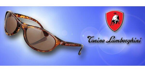 Sluneční brýle NOVI Tonino Lamborghini