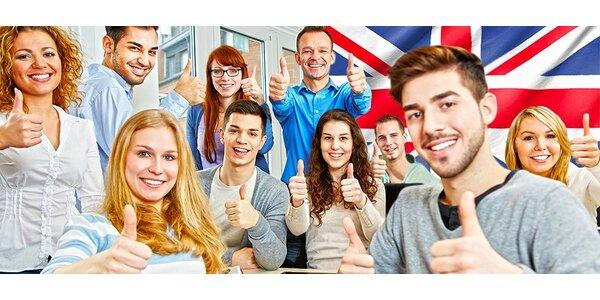 Specializované workshopy v anglickém jazyce