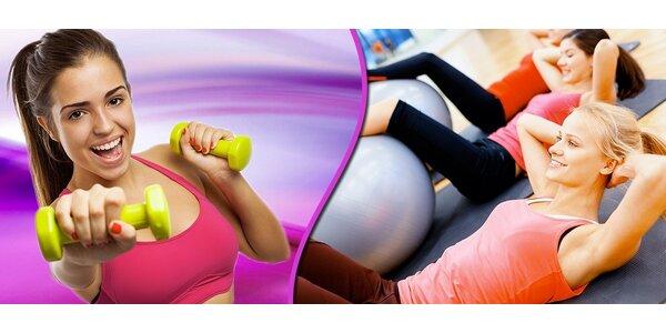 3měsíční intenzivní kurz na hubnutí i s cvičením