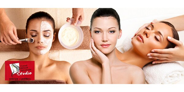 Příjemné kosmetické ošetření
