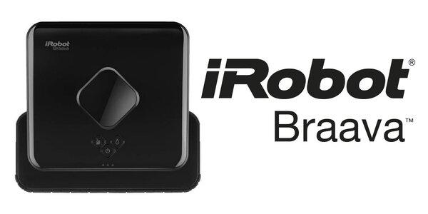 Robotický mop iRobot Braava 380