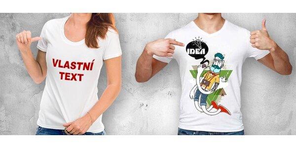 38f24ab3fca9 Navrhněte si tričko s vlastním potiskem