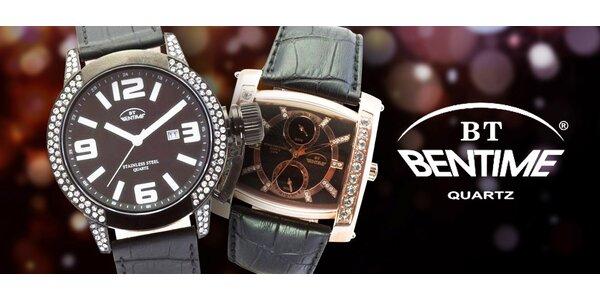 Módní hodinky Bentime pro dámy