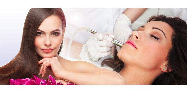 Kompletní kosmetické ošetření pleti (70-90 min)