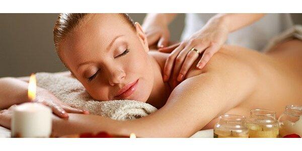 Klasická masáž - 60 minut