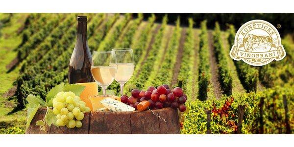 Vstupenky na Kunětické vinobraní 2015